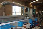 Automated Saw