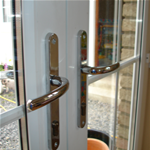 French Door Handle
