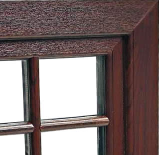 RossWood Vertical Slider